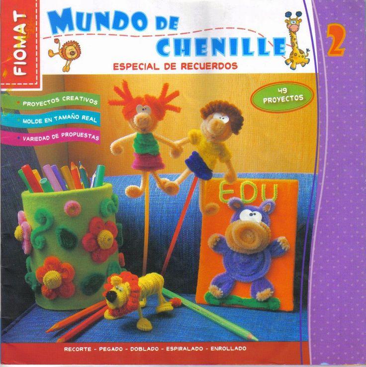 Mundo+de+Chenille+-+portada.jpg (1264×1267)