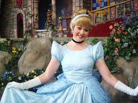 Cinderela lindo ! em português - Cinderella   Contos de Fadas Dublado e Completo - YouTube