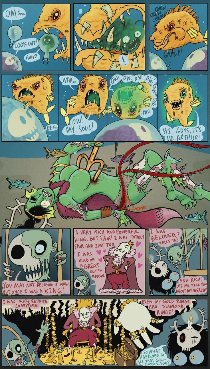 Ten Deadly Tasks - Page 31 - Ten Deadly Tasks