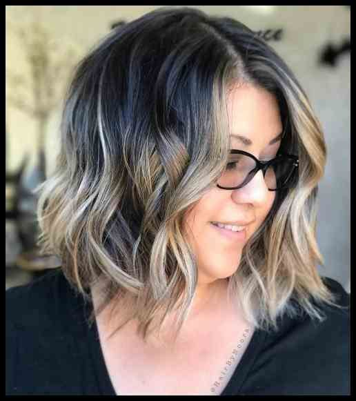 Plus Size Frisuren Inspiration – Besten Frisuren für Frauen ...