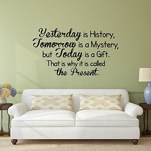 Wall Decals Quotes Alluring 117 Best Wall Decals Quotes Images On Pinterest  Wall Decal Quotes