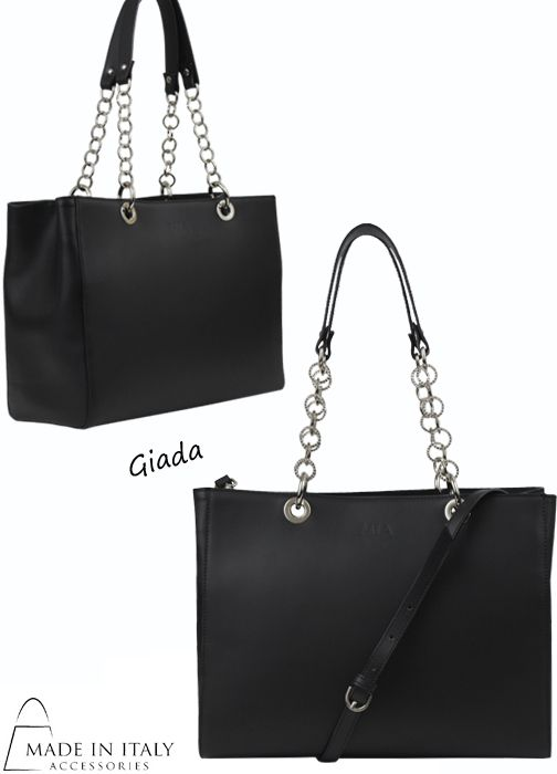 MIA | Giada Collection | Luxe Leather Handbag for Women | Made in Italy Accessories https://madeinitalyaccessories.com/giada-leather-handbag