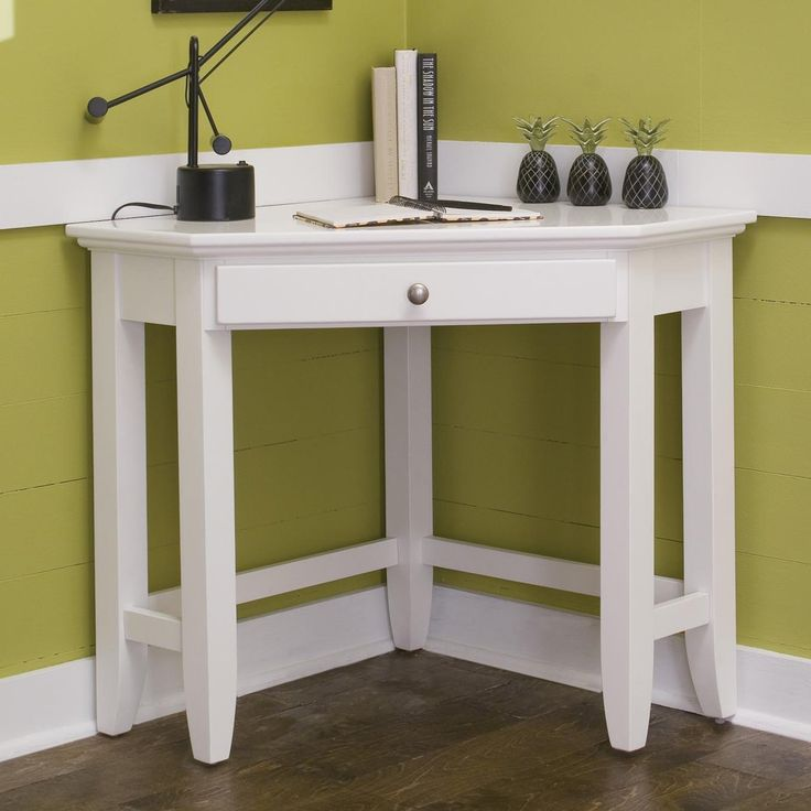 Perfect ... Corner Tables For Hallway