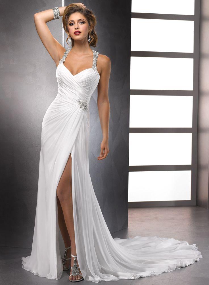 40 best The dress! images on Pinterest | Wedding frocks, Short ...