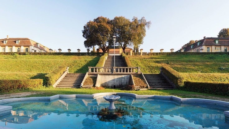 Brukenthal Palace Residences - Avrig