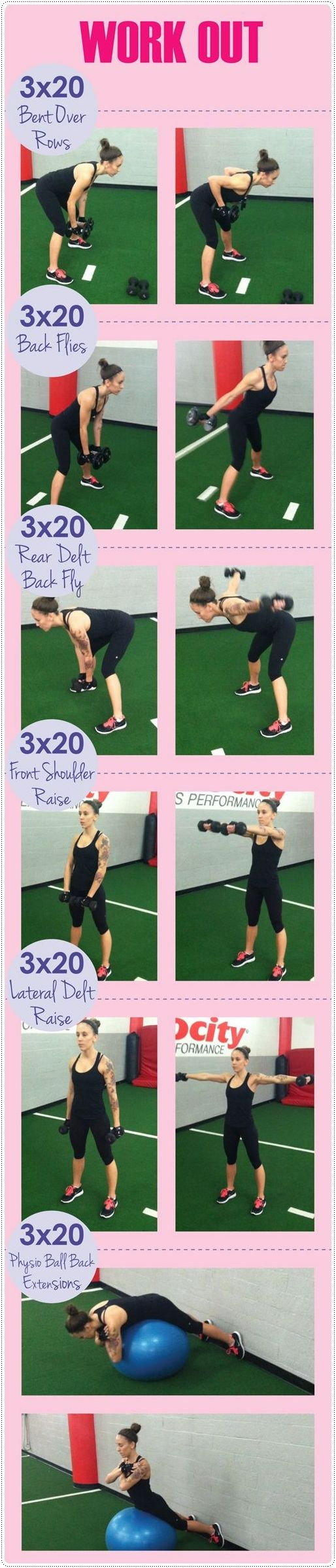 Arm Workout For Women:  Exercises to Get Rid of Flabby Arms  #weightloss…