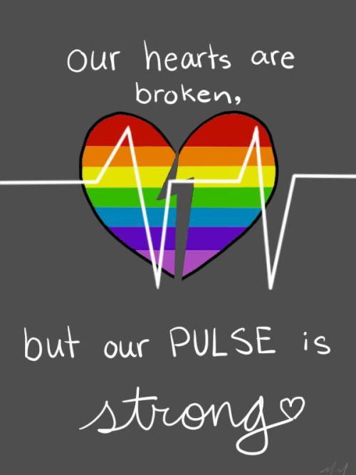 """choreolanus: """"Voi omaisille menetetään Pulse Orlando löytää rauhaa joskus pian.  Rakkauteni sammuu koko LGBTQ + yhteisö tänä iltana, kaikki veljeni, sisareni, ja toverit.  Pysy vahvana.  Pysy ylpeänä. Riska Y"""
