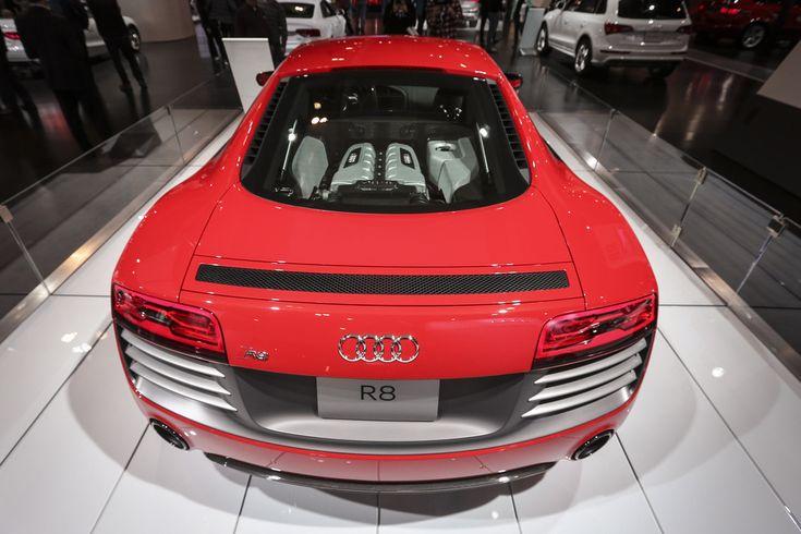 #Audi #R8 V10  #CIAS