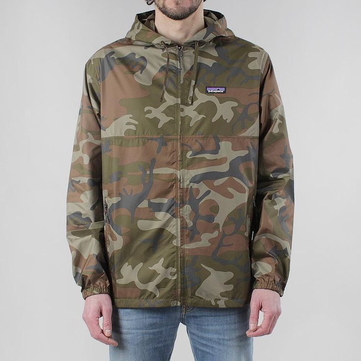 patagonia light variable jacket forest camo hickory hubby 39 s. Black Bedroom Furniture Sets. Home Design Ideas