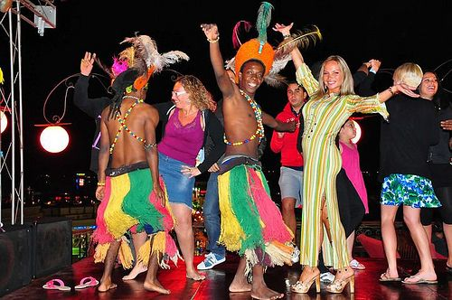 Sharm El-Sheikh Club Show