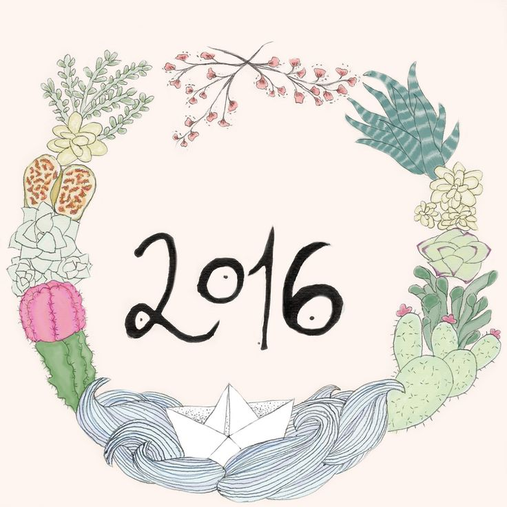 https://flic.kr/p/CH67wZ | Happy 2016