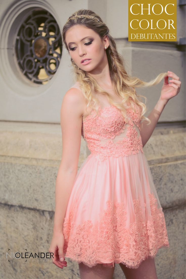 Las mejores Más de 75 imágenes de Vestidos de festas en Pinterest ...
