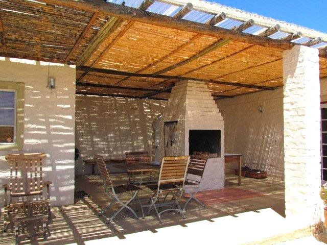 braai designs | Keurkloof Guest Farm Self-catering Cottage Accommodation in the Karoo ...