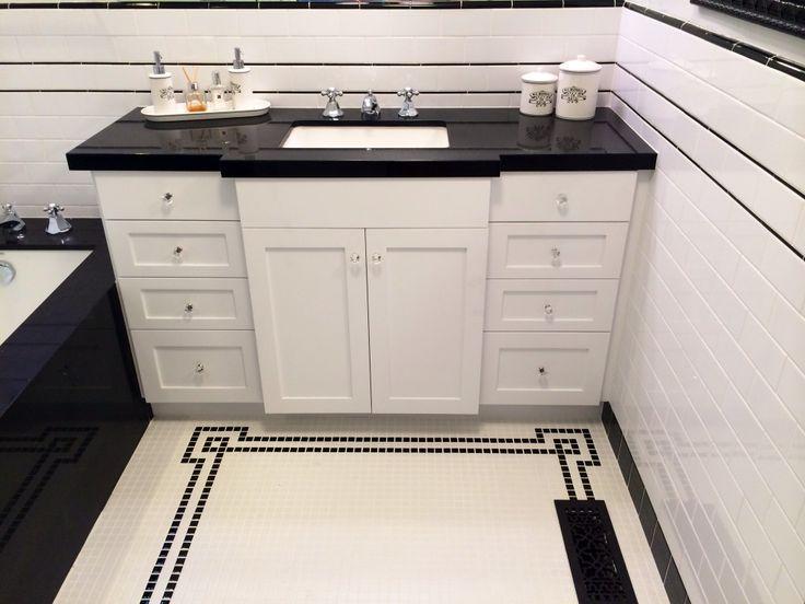 Bathroom Tiles S best 25+ 1930s bathroom ideas only on pinterest | 1930s house