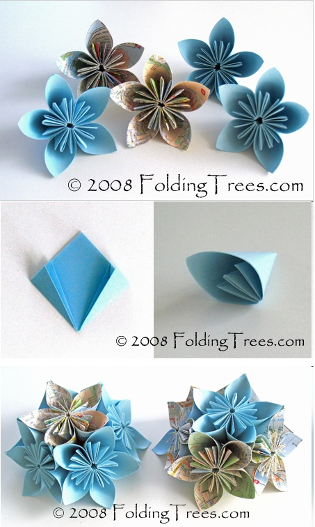 Check out the whole blog :)  http://foldingtrees.com/2008/11/kusudama-tutorial-part-1/    http://foldingtrees.com/2008/11/kusudama-tutorial-part-2/