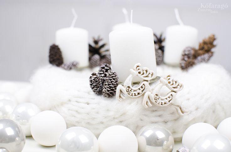 white christmas  by kofaragozsuzsiphotos  www.facebook.com/kofaragozsuzsiphotos