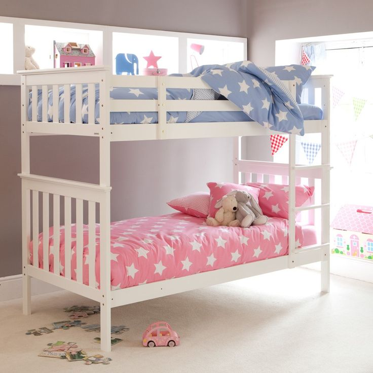 24 Best Images About Bunk Beds On Pinterest