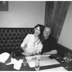 Anna Tatangelo a cena con Gigi D'Alessio per il suo 29esimo compleanno-Il mio articolo su Gente Vip Gossip News