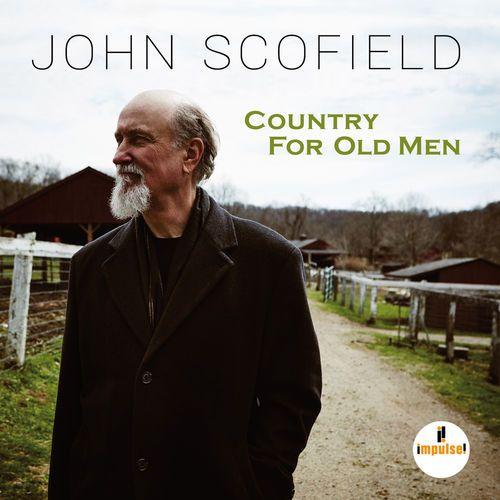 """Découvrez le nouvel album de John Scofield """"Country For Old Men.""""  Extrait """"Jolene.""""     Musiciens :  John Scofield - guitare, ukulélé  Stev..."""