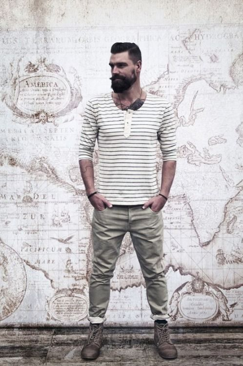 whataboutadam:   There is nothing more than I want...   Tessa Violet #Mens-Fashion