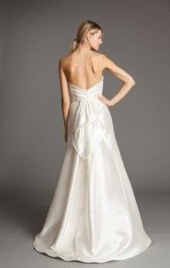 Remi by  Jenny Yoo Wedding Gown 2014 Bridal Collection