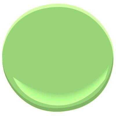 Spring Green 2030-40
