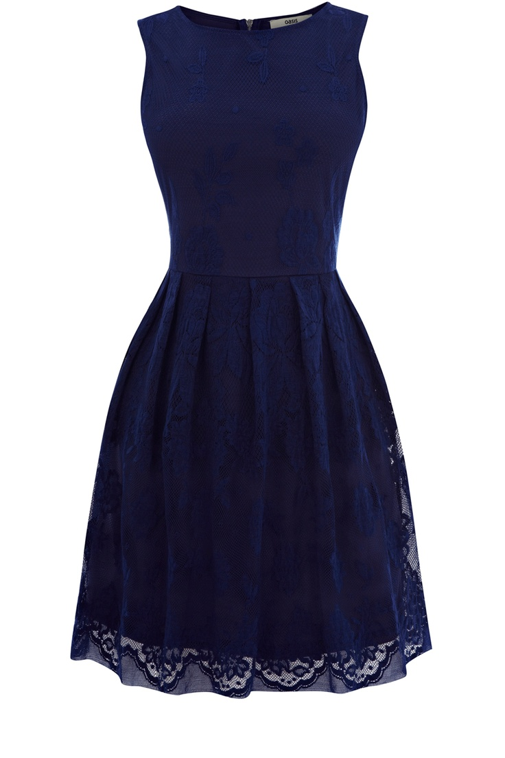 Best 25 navy lace dresses ideas on pinterest navy lace for Navy blue dresses for wedding