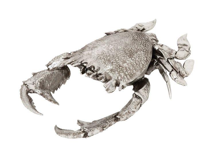 Miko Crab Decor