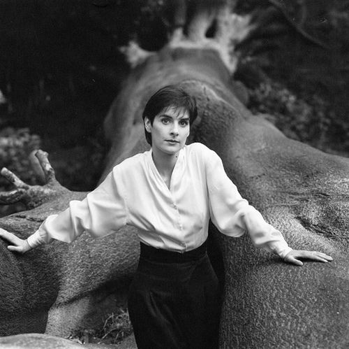 Enya Music to Console Us in These Dark Times