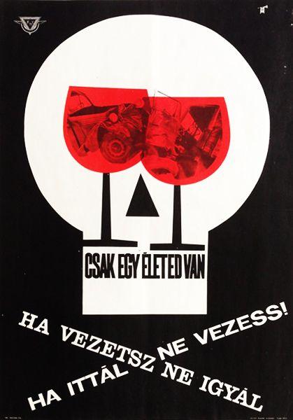 Drink or drive (Szilvásy, Nándor - 1965)