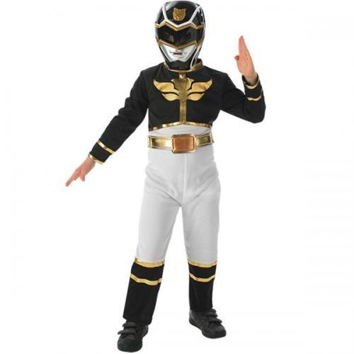 Verkleedkleren | Power Ranger kostuum kind | Power Ranger Megaforce pak kind