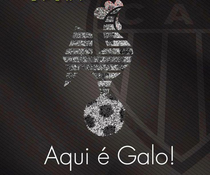 AQUI É GALO!