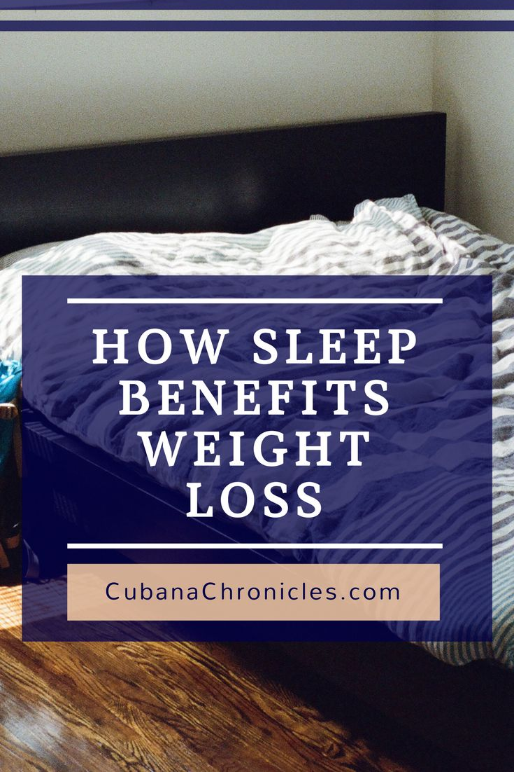 Sleep benefits weight loss in more ways than you would think. Getting enough sleep is essential to your hormonal balance that affects weight loss.