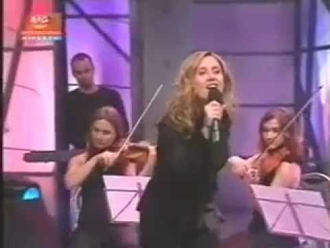 Lara Fabian - The last goodbye .mp4