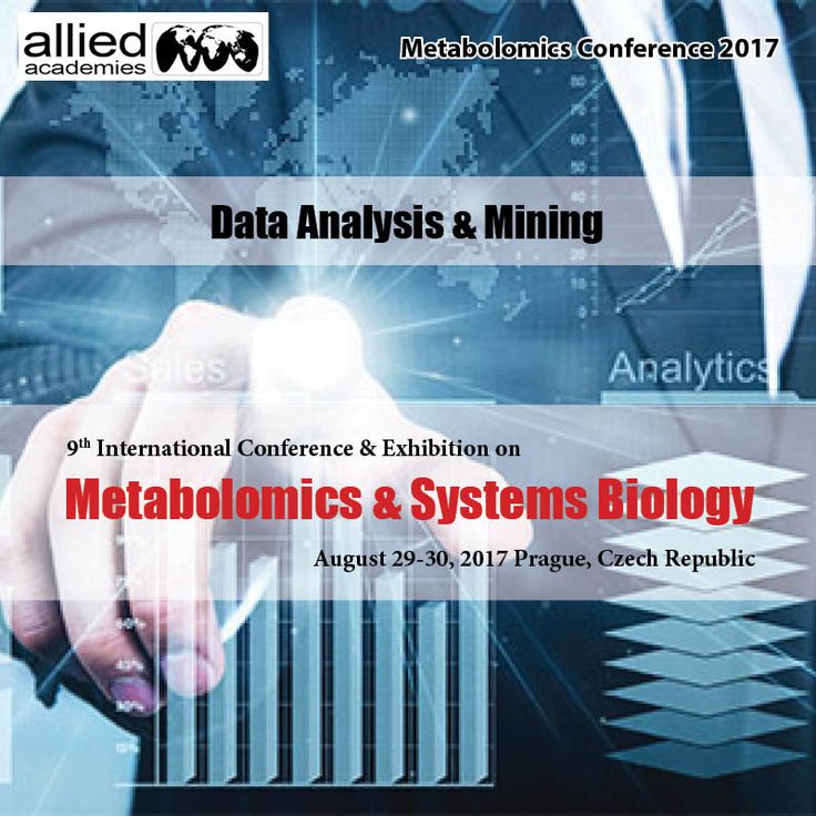 Data Analysis and Mining Metabolomics #research like any other #high throughput technology generates a large amount of data. Handling and analysis of results is one of the biggest bottlenecks in the workflow. Metabolomics data requires intense pre-processing, #analysis, normalization and #mining procedures. Suitable #datamining procedures are to be applied in order to extract maximum information from the research.
