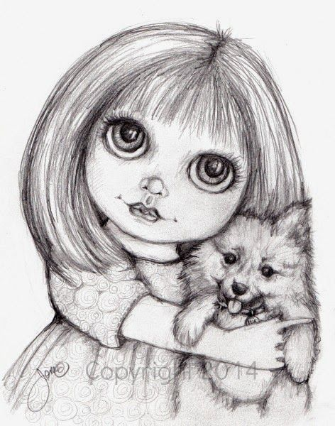 28 best pop art mini images on Pinterest Drawings Eye art and