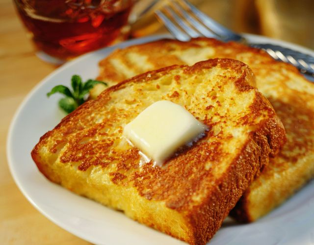 How to Make Overnight French Toast: Getty Images