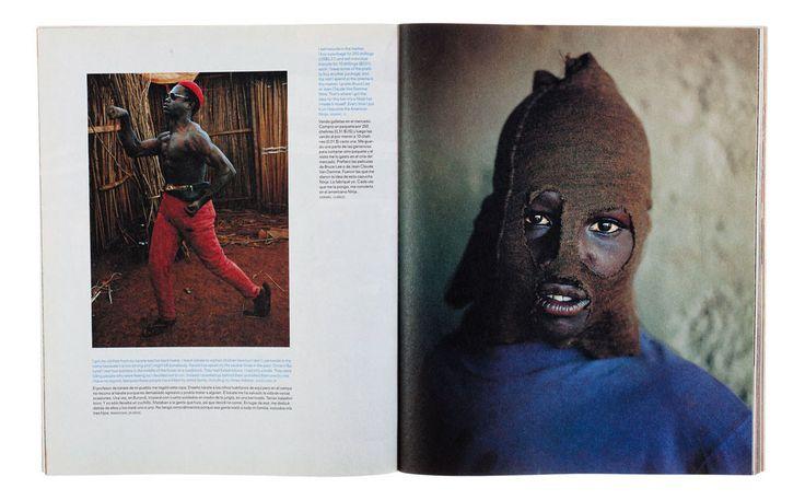 Fernando Gutiérrez – Colors Magazine #41: Refugees