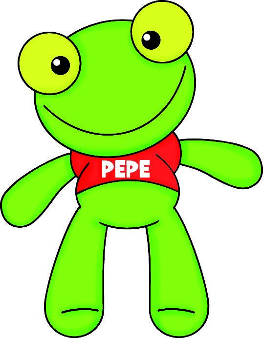 Como hacer centro de mesa de Sapo Pepe | Manualidades para Cumpleaños