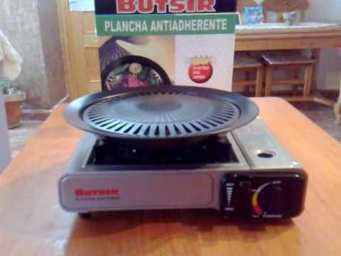 Plato para asar ideal para cocinar al aire libre y el hogar