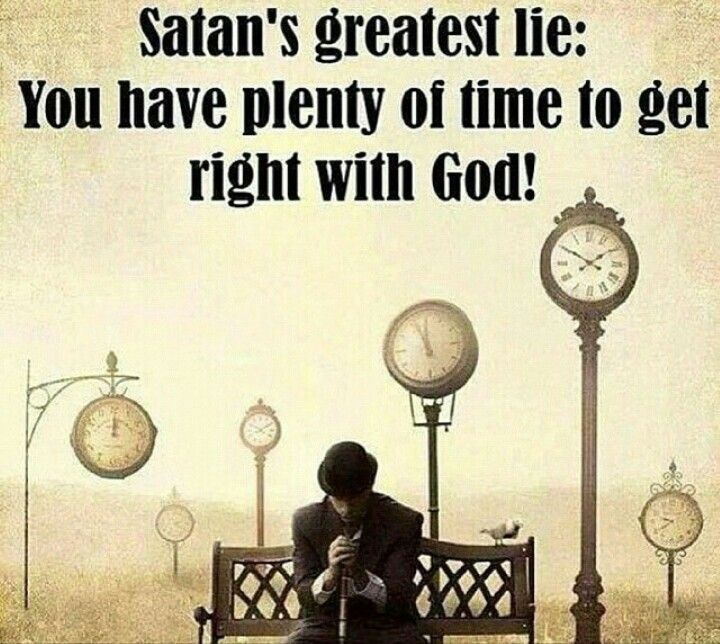 35 Best The Time Is Near⛪ Images On Pinterest