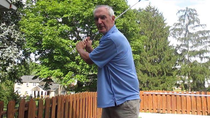 Best Simple Golf Basics   Deep Back Shoulder #BasicsofGolf
