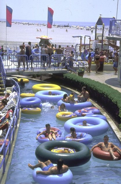 Wildwood, NJ - Lazy River