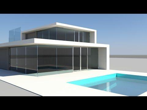 House modeling tutorial