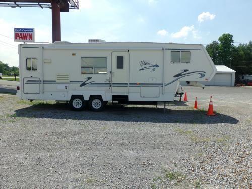 4d45049b2c76e2daf7167ce78fd546d7 th wheels camper trailer 13 best campers on vci images on pinterest campers, travel  at mr168.co