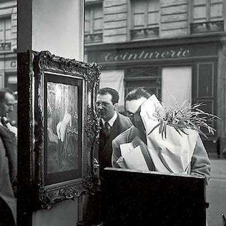 Great photos of Robert Doisneau (71 pics)