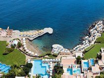 ▷ St. Nicolas Bay Resort Hotel & Villas, Agios Nikolaos » günstige Angebote buchen bei TUI.at