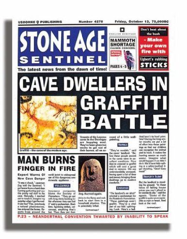 Stone Age Sentinel - English Heritage Edition: Amazon.co.uk: Books