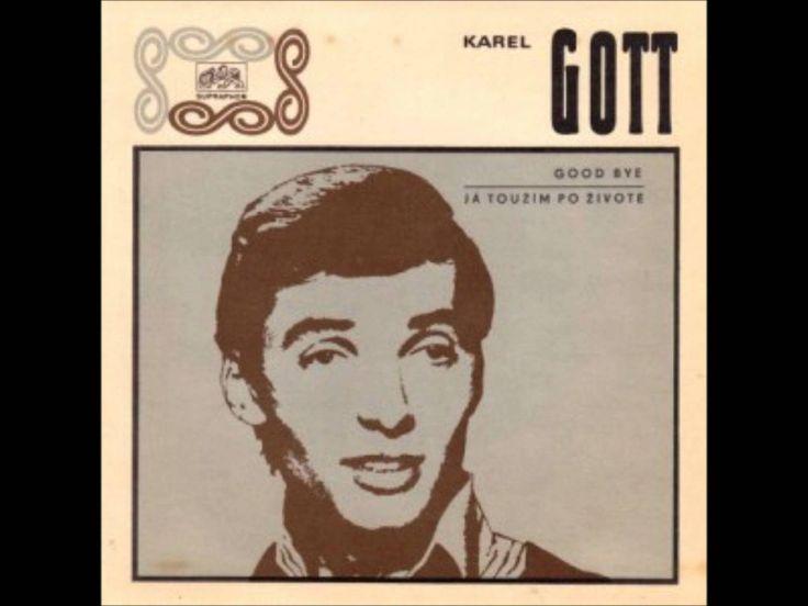 Karel Gott - Já toužím po životě