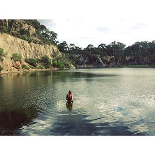 Plenty Gorge Park